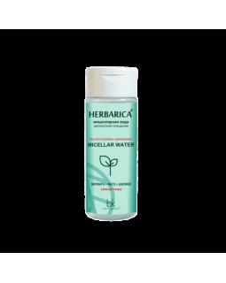 Белкосмекс Мицеллярная вода Деликатное очищение