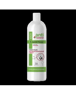Жидкое мыло Антибактериальный эффект