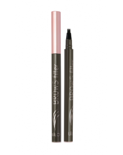 Лайнер для бровей LiLo BROWS filler