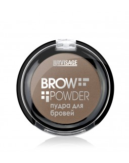 ПУДРА ДЛЯ БРОВЕЙ BROW POWDER