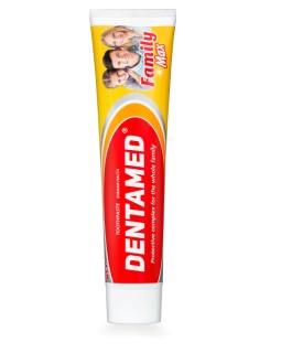 Модум Паста зубная DENTAMED Family MAX