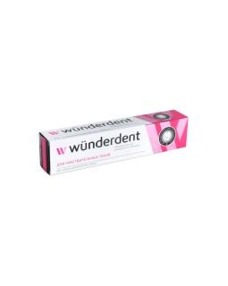 Модум Паста зубная WUNDERDENT для чувствительных зубов