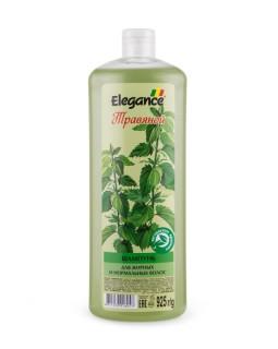 Шампунь Травяной с экстрактом крапивы для жирных и нормальных волос