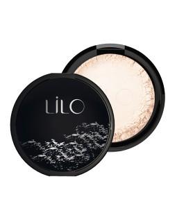 Пудра компактная для лица LiLo