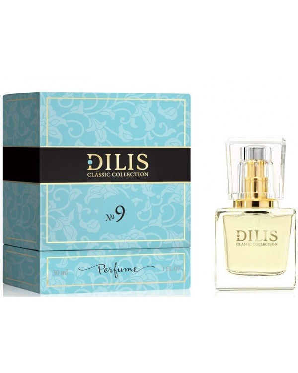 ДУХИ DILIS CLASSIC COLLECTION №9