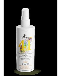 Спрей - кондиционер для волос Защита цвета № 41