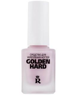 Релуи Средство для укрепления ногтей Golden Hard