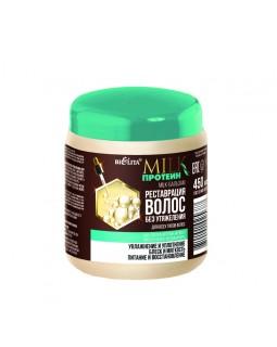 Milk-Бальзам Реставрация волос без утяжеления для всех типов волос