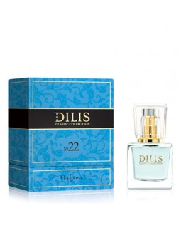 ДУХИ DILIS CLASSIC COLLECTION №22