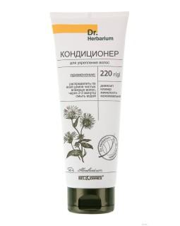 Кондиционер для укрепления волос Dr.Herbarium