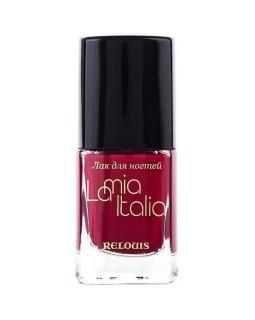Релуи Лак для ногтей La Mia Italia