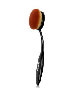 Кисть косметическая LUXVISAGE № 20 профессиональная для кремовых текстур