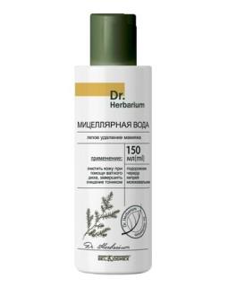Мицеллярная вода Легкое удаление макияжа Dr.Herbarium