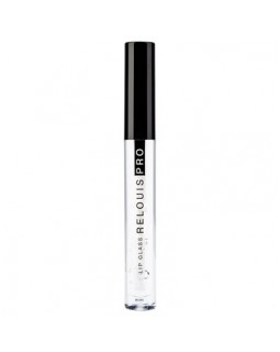 Блеск для губ с эффектом жидкого стекла RELOUIS PRO LIP GLASS