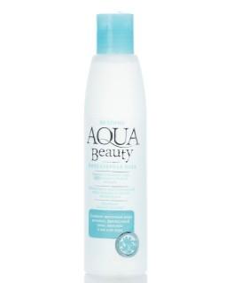 Мицеллярная вода Aqua Beauty