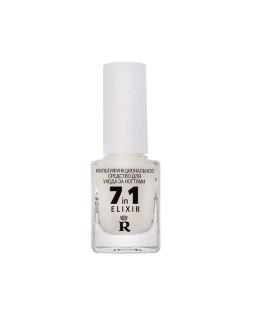 Релуи Мультифункциональное средство для ухода за ногтями 7IN1 ELIXIR