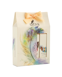 Сатива Подарочная упаковка Sativa