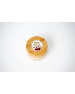 Крем-флюид для смешанной и жирной кожи Vabna