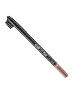 Витекс Контурный карандаш для бровей VITEX